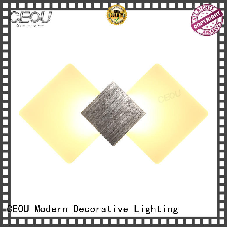 round led wall lights LED manufacturers for home decor