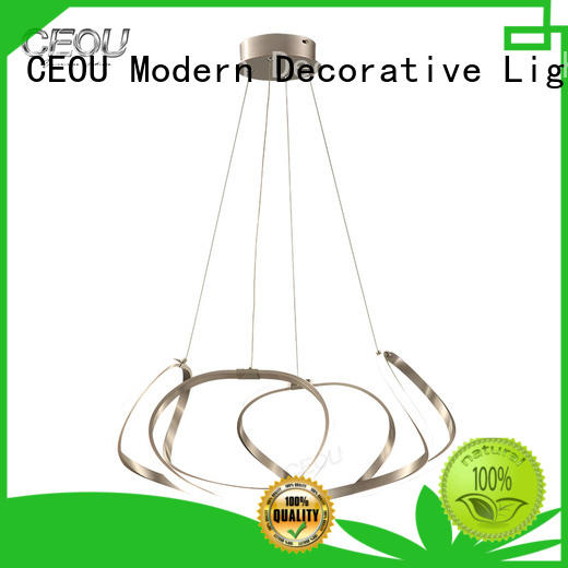 CEOU New pendant light linear customized for dinning room
