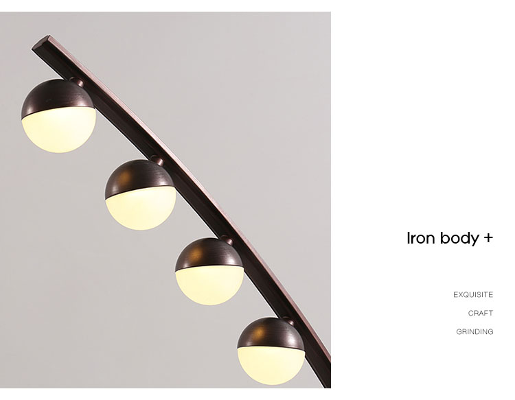 CEOU antioxidant floor standing lamps customized for hone decor-5