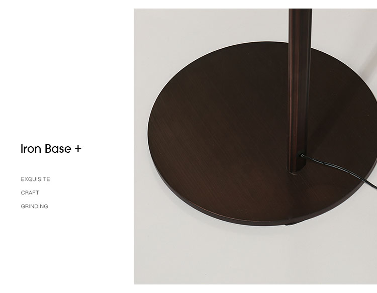 CEOU antioxidant floor standing lamps customized for hone decor-6