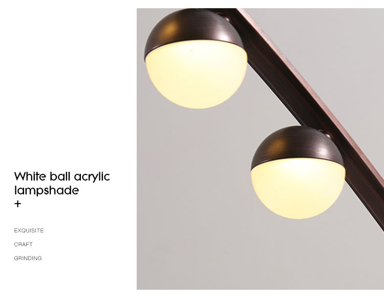 CEOU antioxidant floor standing lamps customized for hone decor-7