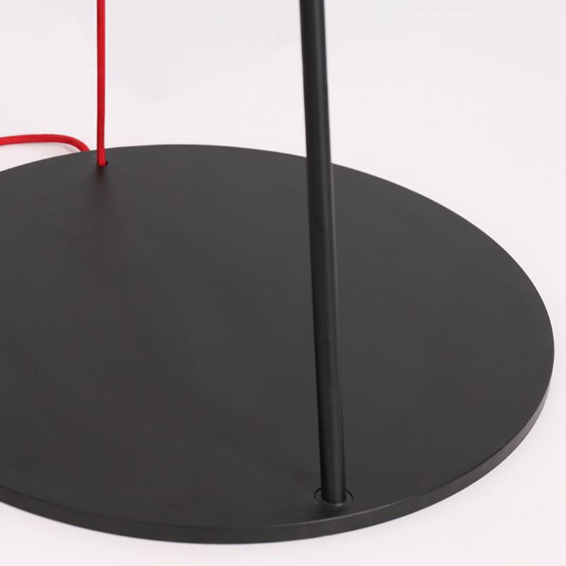 Modern living room bow shape floor lamp CL1027