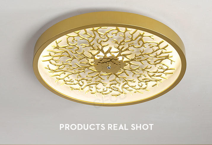 CEOU sand black decorative ceiling lights supplier for hotel