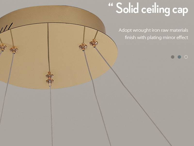 CEOU luxury hanging lamps for living room manufacturer for hotel-7
