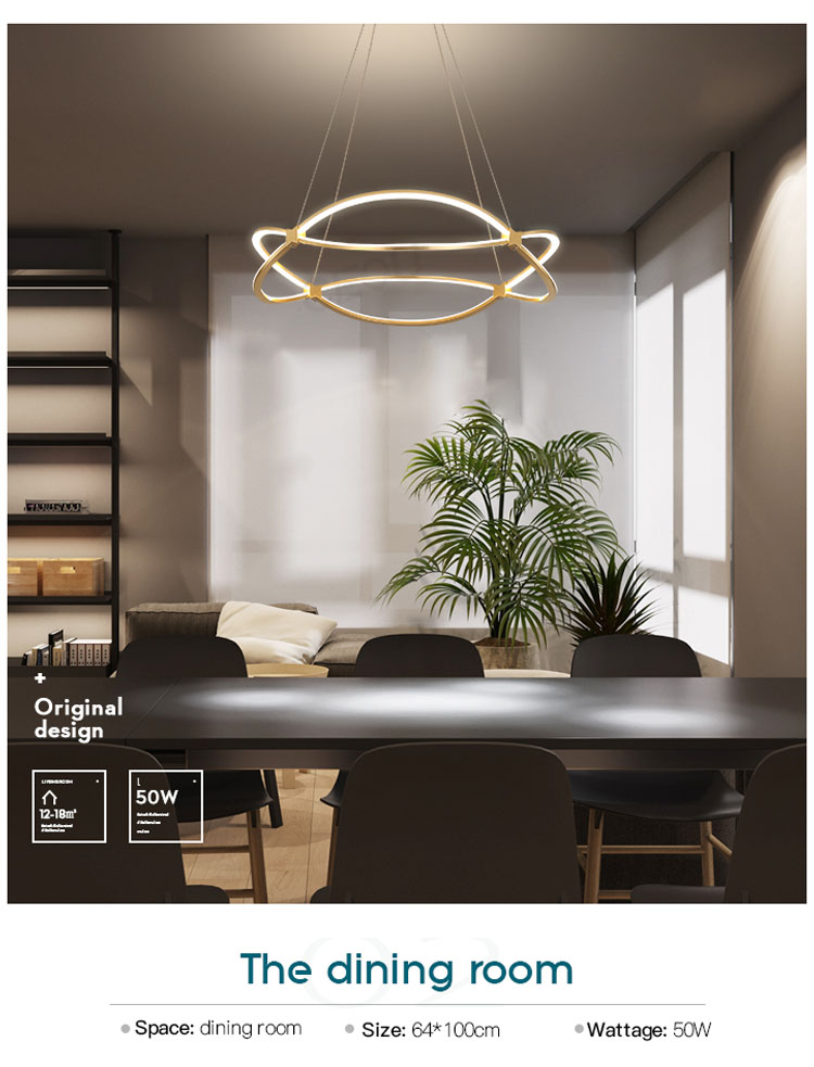 CEOU luxury hanging lamps for living room manufacturer for hotel-9