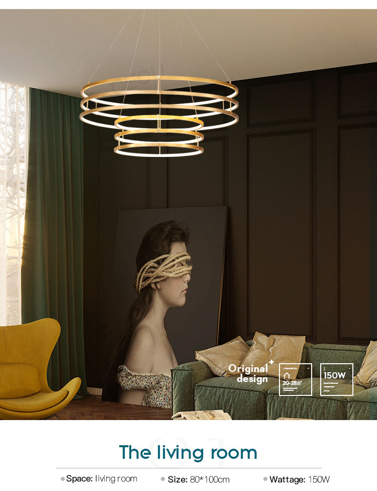 CEOU luxury hanging light manufacturer for hotel-8
