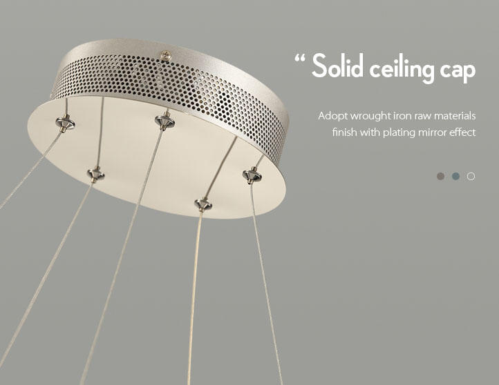 CEOU luxury ceiling chandelier customized for dinning room