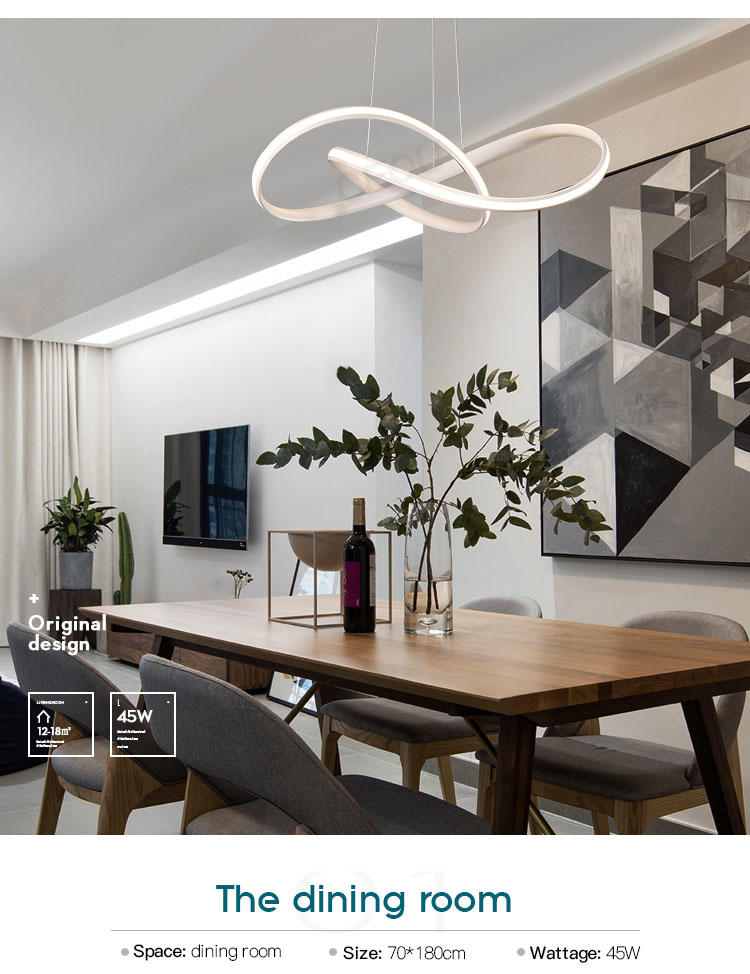 CEOU extraordinary pendant ceiling lights supplier for living room