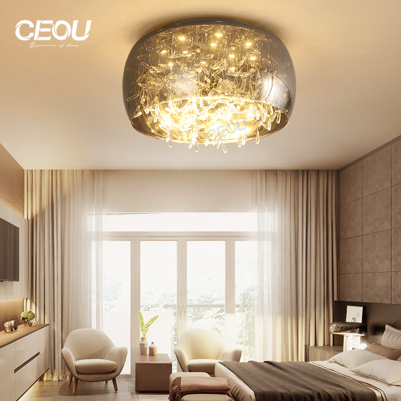 application-CEOU beautiful ceiling led panel light high quality for bedroom-CEOU-img-1