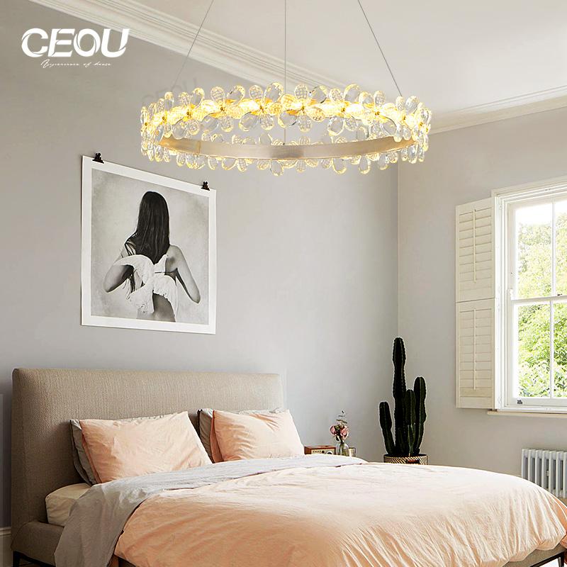 application-CEOU beautiful pendant chandelier amazing for hotel-CEOU-img-1