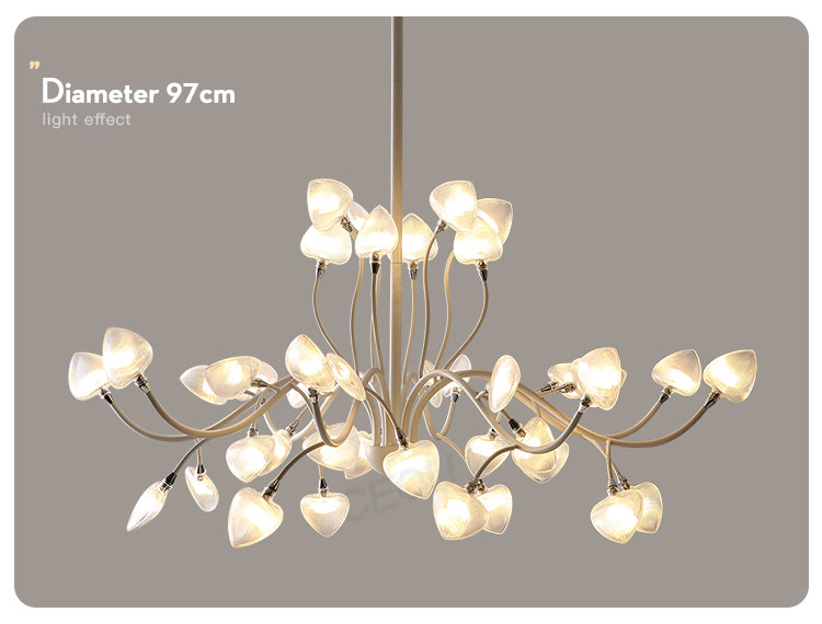 product-Post-Modern Acrylic Pendant Lamp for Decoration CD2003-CEOU-img
