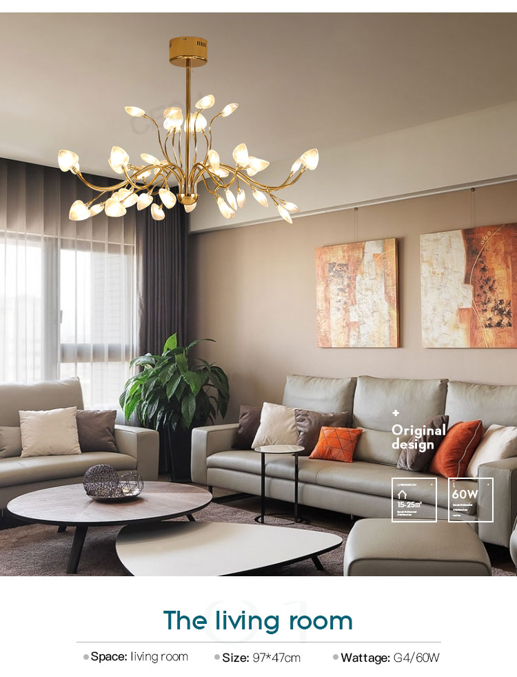 CEOU extraordinary chandelier light amazing for hotel-9