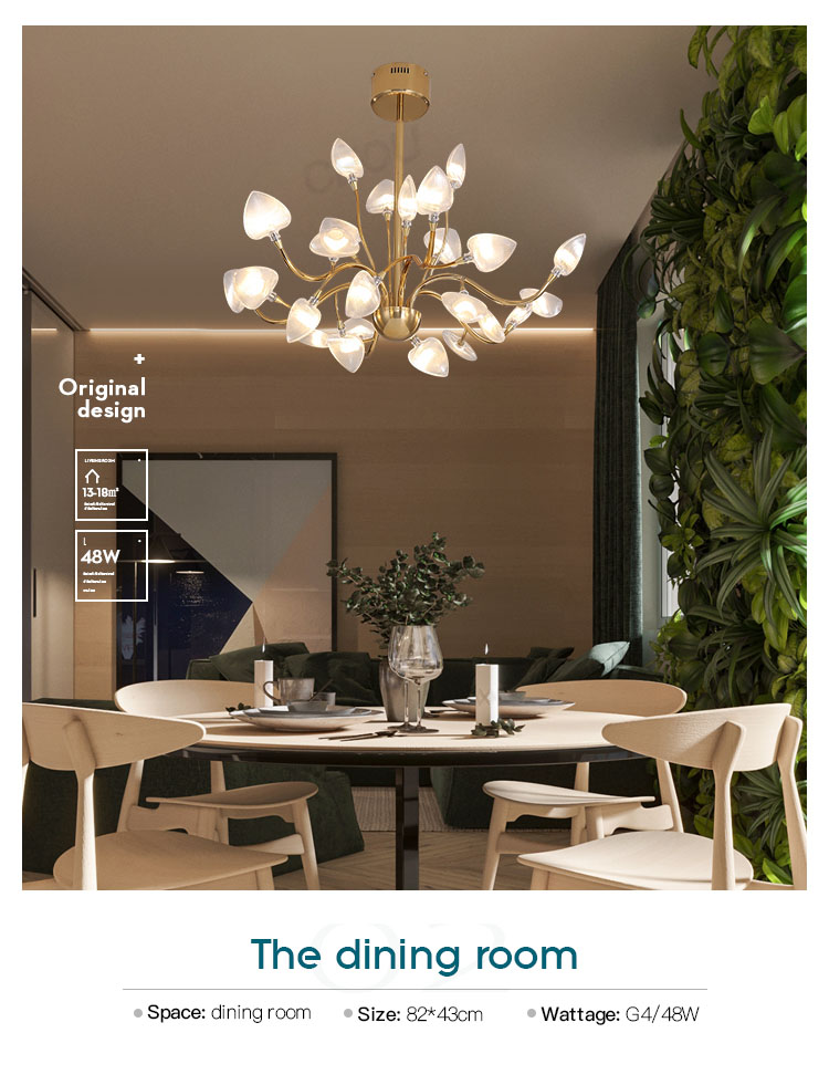 CEOU extraordinary chandelier light amazing for hotel-10