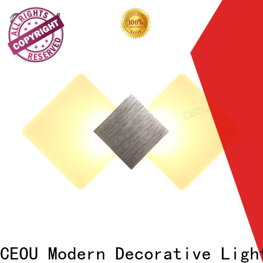 beautiful metal wall sconces acrylic for home decor