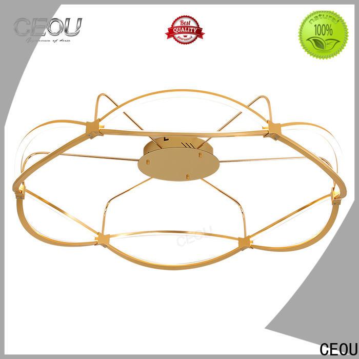 contemporary ceiling lights sale flower shape for business for home decor
