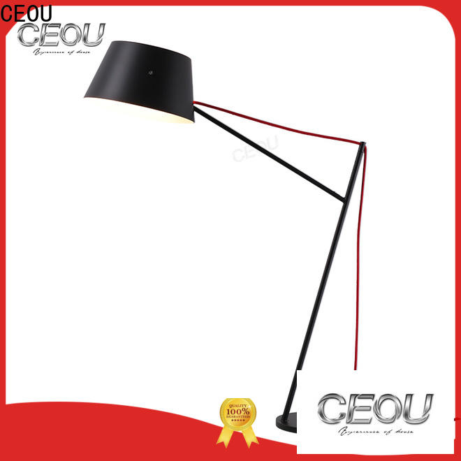 Latest led table lamps for home simple round company for bedroom