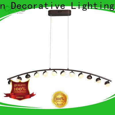 CEOU Best kitchen pendant light fixtures for business for dinning room