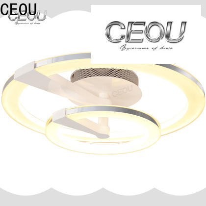 CEOU linear led ceiling lights online customized for hotel