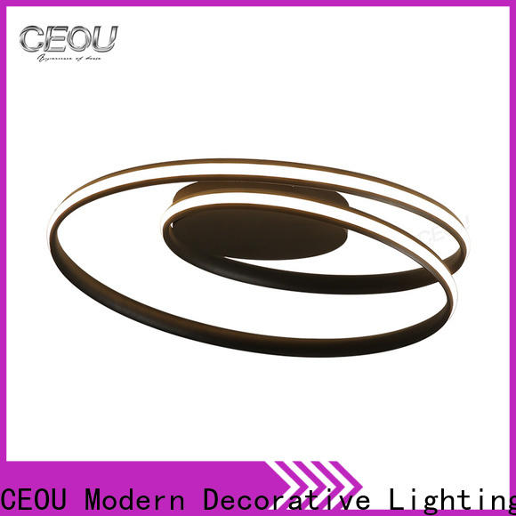 CEOU linear led ceiling lights online company for bedroom