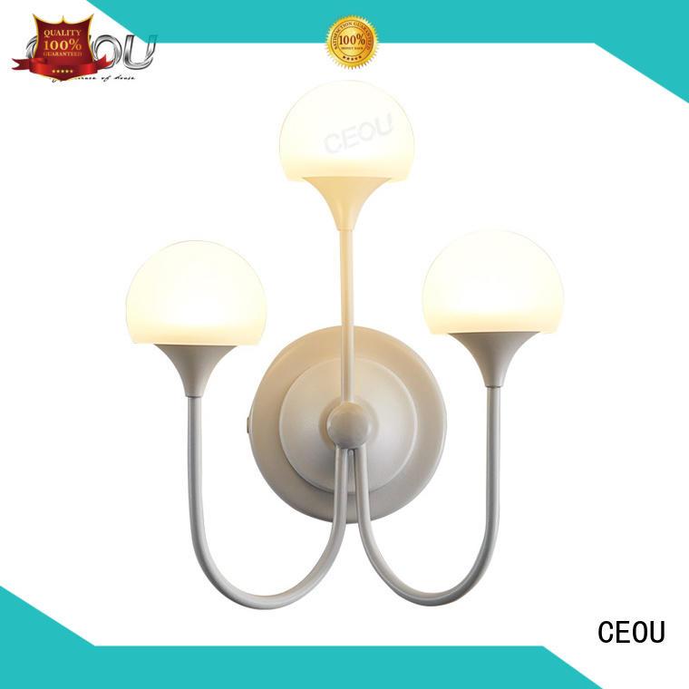 creative modern bedroom wall lights manufacturer for bedroom