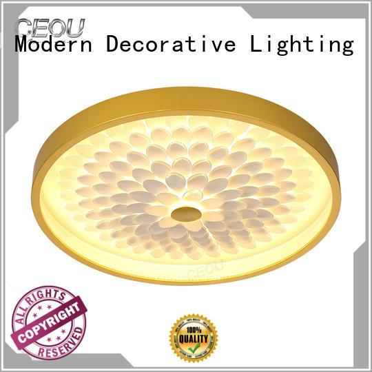 beautifulmodern ceiling lights living room sunflower pattern manufacturer for living room