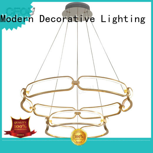 CEOU extraordinary contemporary kitchen pendant lights factory for dinning room