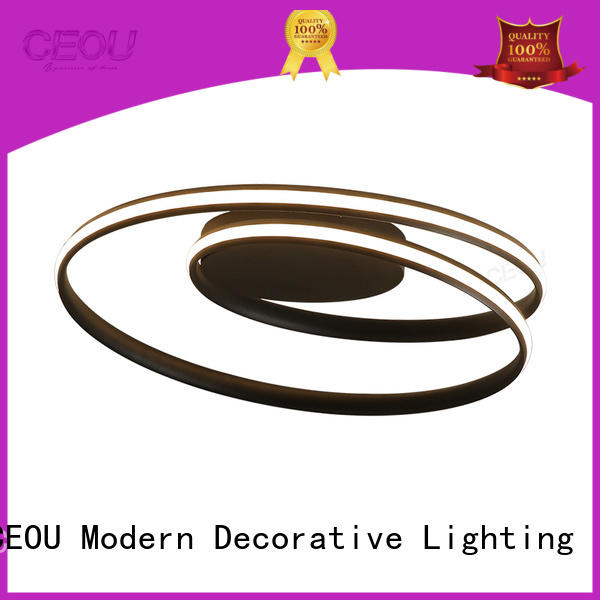 CEOU creative modern ceiling lamps manufacturer for home decor