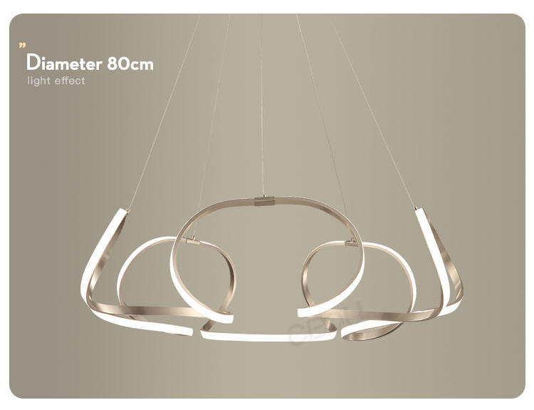 CEOU luxury ceiling chandelier customized for dinning room-1