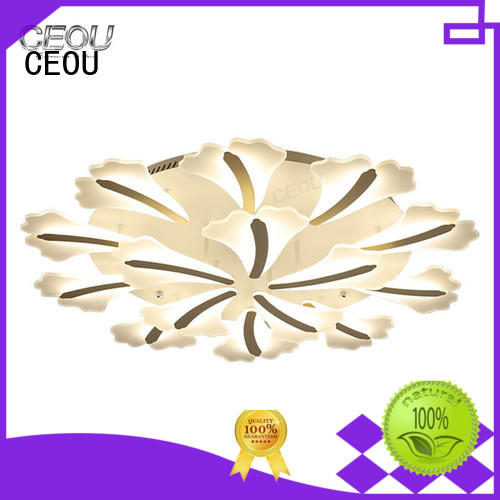 CEOU linear led surface mount ceiling lights Supply for home decor