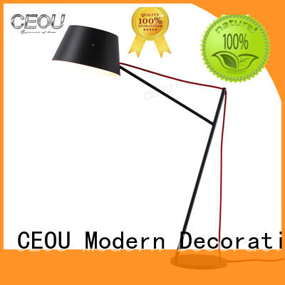CEOU energy saving modern table light manufacturer