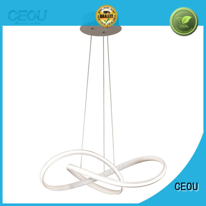 CEOU romantic pendant ceiling lights manufacturer for dinning room
