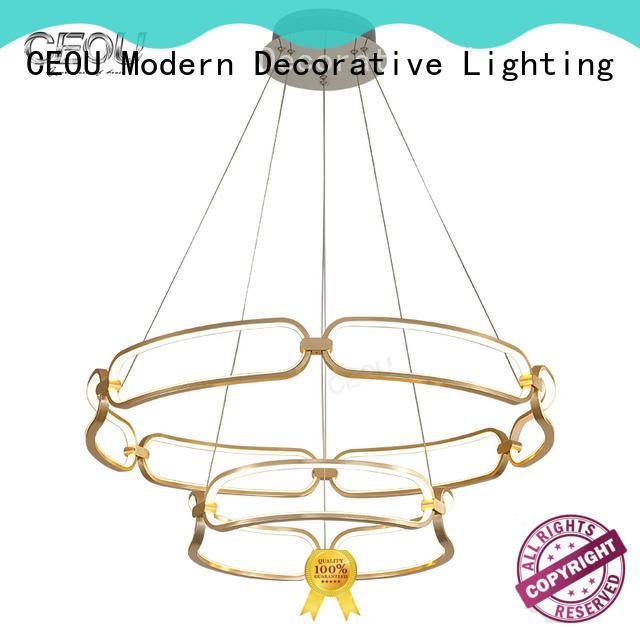 CEOU extraordinary bedroom pendant lights manufacturer for hotel