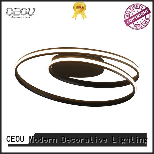 luxury led lights for bedroom ceiling sunflower pattern manufacturer for living room