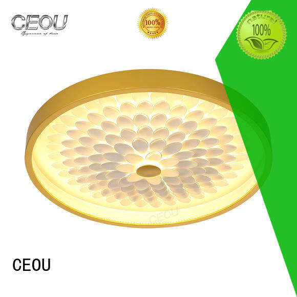CEOU aluminum ceiling lights sale manufacturer for home decor