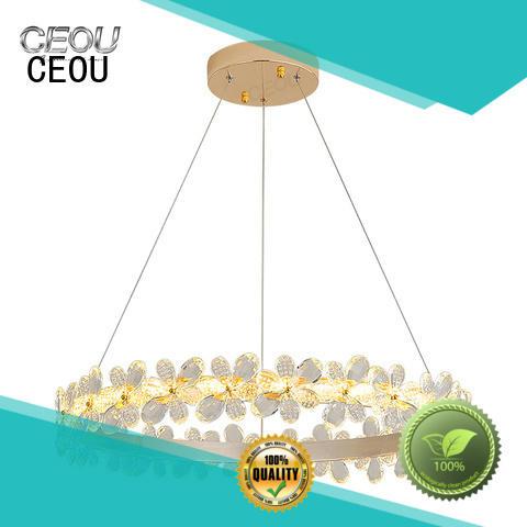 CEOU beautiful pendant chandelier amazing for hotel
