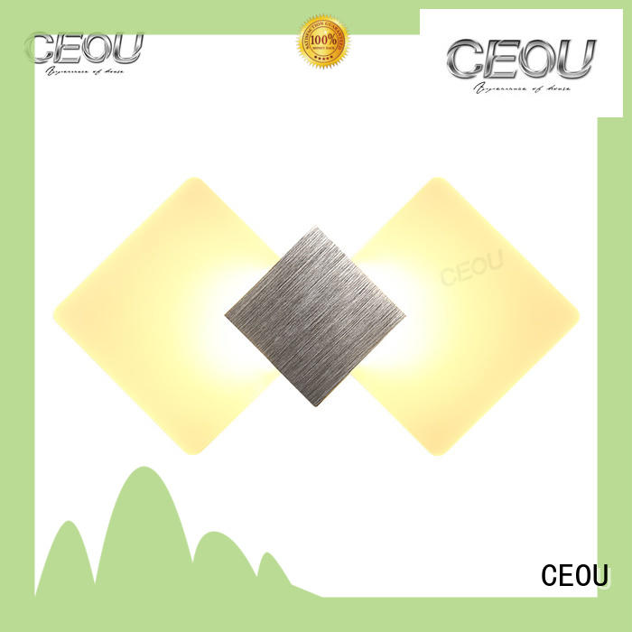 led wall lights online aluminum for living room CEOU