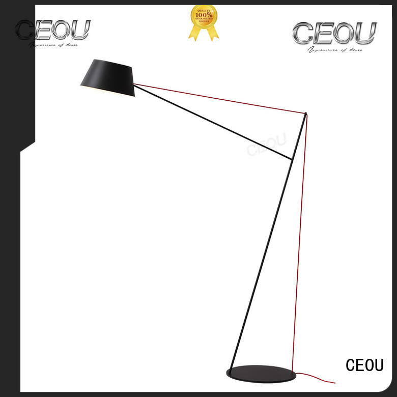 CEOU Wholesale led floor light customized for bedside