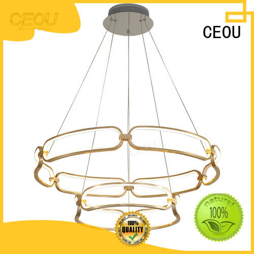 beautiful hanging lamps for living room glass customized for living room