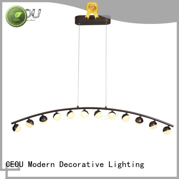 CEOU Best unique pendant lights manufacturers for home decor