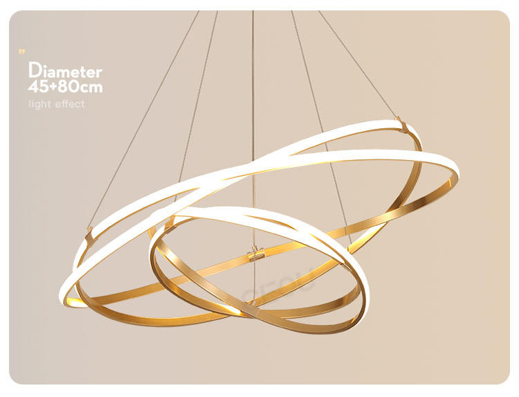 application-luxury modern chandeliers cheap customized for hotel CEOU-CEOU-img-1