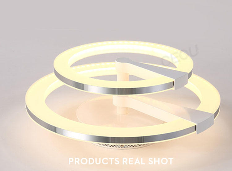 product-CEOU-round circular led ceiling light supplier for bedroom CEOU-img