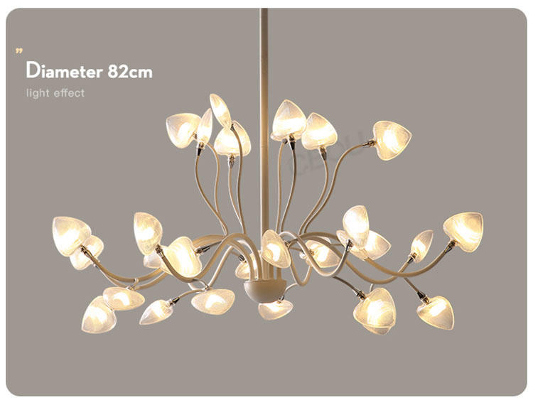CEOU extraordinary chandelier light amazing for hotel-2