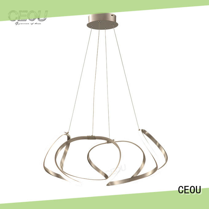 CEOU luxury indoor pendant lights company for dinning room