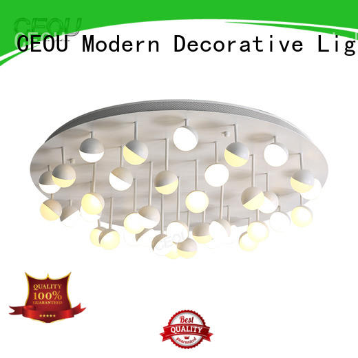 Wholesale modern luxury ceiling lights sand black manufacturers for home decor