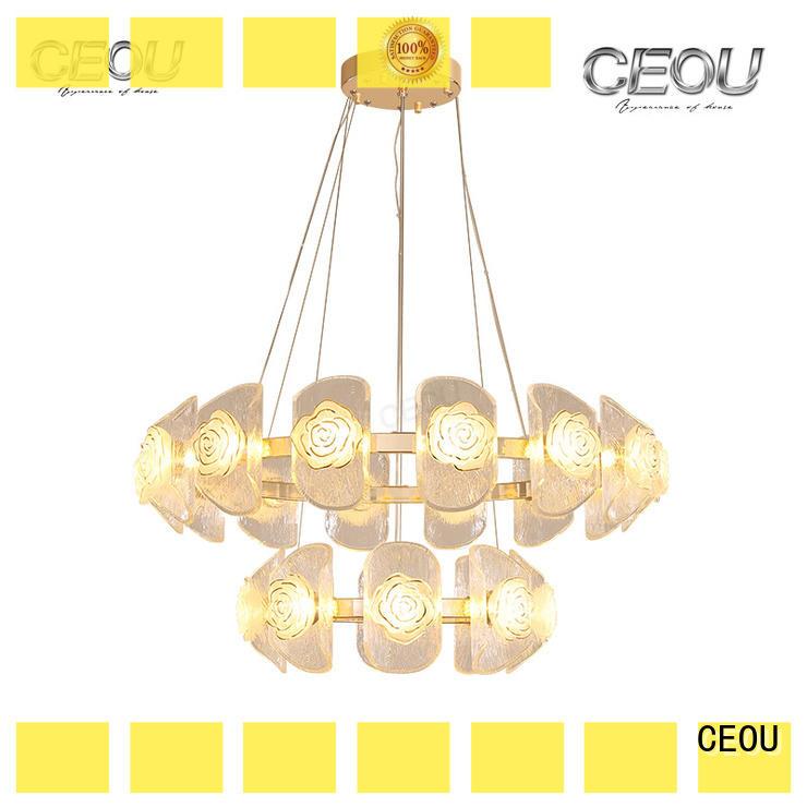 beautiful decorative hanging lights aluminum manufacturer for living room