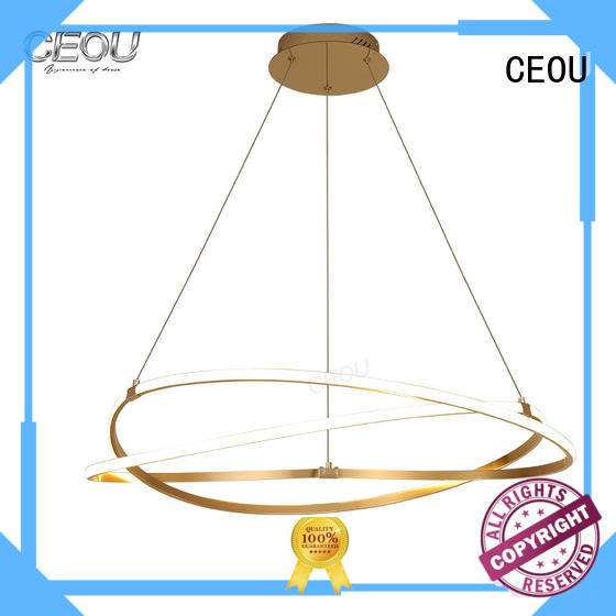 CEOU extraordinary hanging lamps for bedroom customized for dinning room