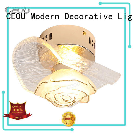Wholesale wall light design aluminum supplier for home decor