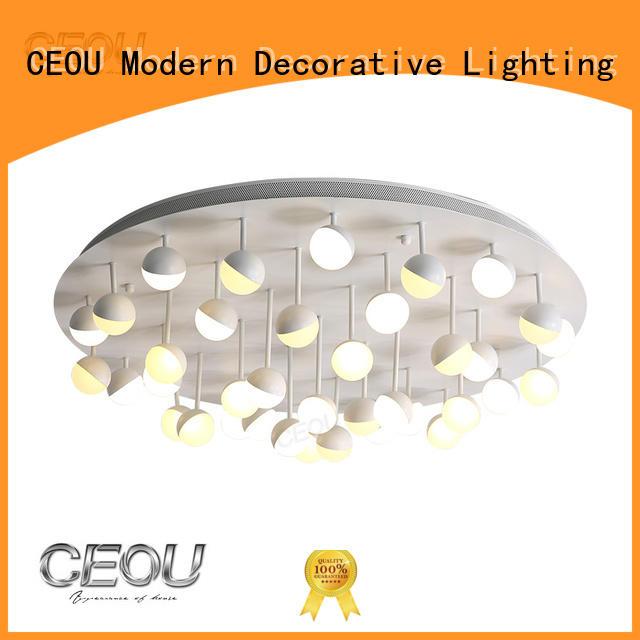 CEOU contemporary led pendant ceiling lights factory for home decor