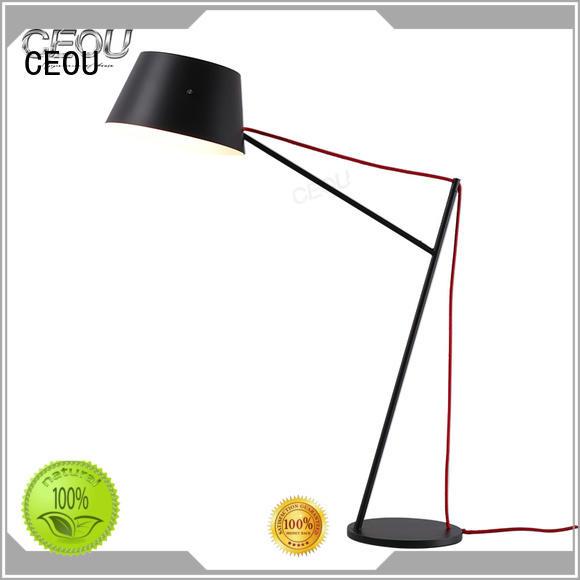 CEOU metal steel cheap table lamps manufacturer