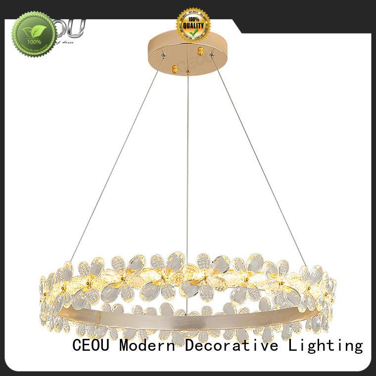 CEOU linear pendant lighting Supply for home decor